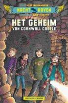 Nachtraven Het geheim van Cornwall Castle
