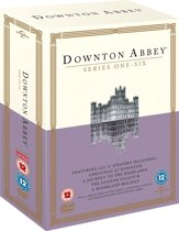 Downton Abbey - Series 1- 6 [DVD] [2015] (import)