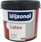 Latex - 2.5 liter