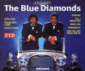 The Blue Diamonds - 35 jaar