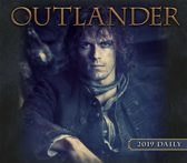 2019 Outlander Mini Calendar: By Sellers Publishing