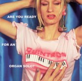 Are You Ready For An Organ Solo