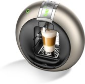 Krups Dolce Gusto Apparaat Circolo FS  KP510T - Zilver