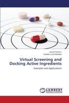 Virtual Screening and Docking Active Ingredients