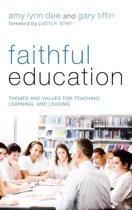 Faithful Education