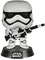 FUNKO Pop! Star Wars: First Order Stormtrooper Verzamelfiguur