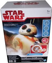 Disney Star Wars bestuurbare RC Hero Droid BB-8