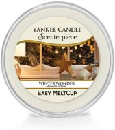 Yankee Candle - Winter Wonder Meltcup