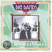 The Squadronaires: The Legendary Big Bands Series