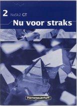 Nu voor straks NaSk 2 Werkboek