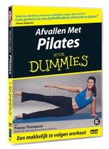 Afvallen Met Pilates Voor Dummies