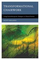 Omslag van 'Transformational Chairwork'