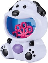 Toyrific Bubble Buddies Bellenblaasmachine Roze 13 Cm
