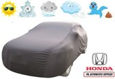 Autohoes Grijs Polyester Honda CR-V 2013-