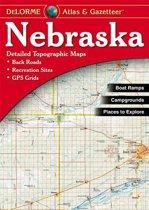 Nebraska Atlas & Gazetteer