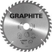Graphite 55H680 Cirkelzaagblad 170x20x36