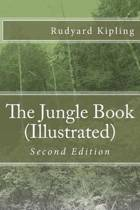 The Jungle Book(illustrated)