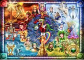 Ciro Marchetti legpuzzel Tarot of Dreams 1500 stukjes