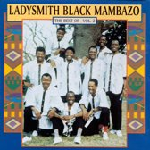 The Best Of Ladysmith Black Mambazo Vol. 2