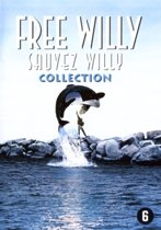 Free Willy Trilogy (Import)