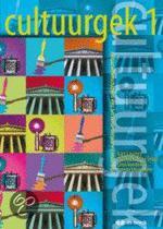 Cultuurgek 1 (vo) - leerwerkboek 2e editie