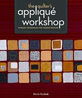 The Quilter's Applique Workshop