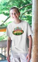 Camp Discovery T-Shirt Iron on