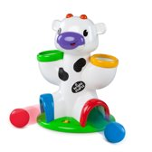 Bright Starts Drop & Giggle Cow