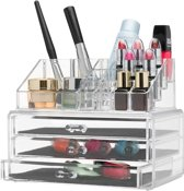 Make-up Organizer 3 lades