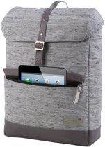 HEX Alliance Backpack - Grey Slub