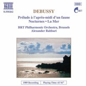 Debussy: La Mer/Nocturnes Etc.