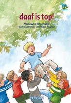 Samenleesboeken - Daaf is top