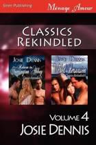 Classics Rekindled, Volume 4 [Return to Norrington Abbey