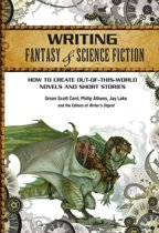 Writing Fantasy & Science Fiction