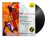 oreloB: Maurice Ravel's Bolero & La Valse (LP)