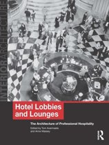 Hotel Lobbies and Lounges