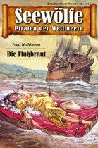 Seewölfe - Piraten der Weltmeere 111