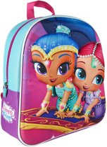 Shimmer and Shine rugzak 3D / goede kwaliteit.