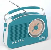Retro Radio DAB Steepletone Dorset