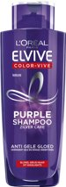 L'Oréal Paris Elvive Color Vive Purple Shampoo 200ml