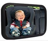 BabySafety - Verstelbare spiegel voor in de auto