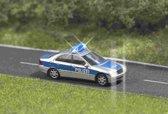 Busch - Mercedes Polizei H0 (Bu5615)