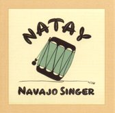 Natay, Navajo Singer