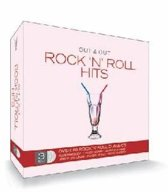 Rat Pack - Out & Out 3Cd Series - Over 70 Rat Pack Classics