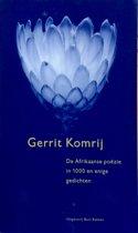 De Afrikaanse poëzie in 1000 en enige gedichten