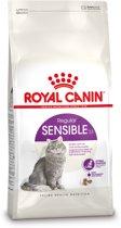 Royal Canin Sensible 33 - Kattenvoer - 10 kg