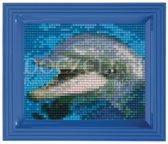 Pixelhobby Dolfijn