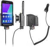 Brodit houder/lader Samsung Galaxy Xcover 4 12/24V sig.plug