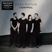 Control Live (Limited Live Edition) (LP)