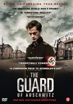 The Guard Of Auschwitz (dvd)